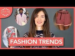 <b>FASHION</b> TRENDS Spring/<b>Summer 2018</b> + How to <b>Wear</b> Them ...