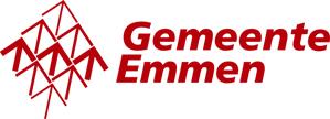 Afbeeldingsresultaat voor gemeente emmen logo