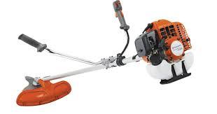 <b>Husqvarna</b> Brushcutter <b>143R</b>-<b>II</b> - Gardening & Quad - CMH