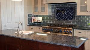 Granite Tile Kitchen Jung Tile