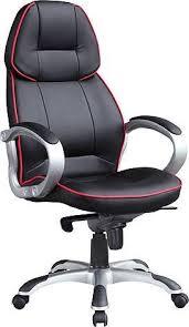 Усиленное <b>кресло F1</b> Black с нагрузкой от 150 кг до 250 кг