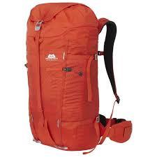 <b>Рюкзак Mountain Equipment</b> Tupilak 37+ orange (magma) - купить ...