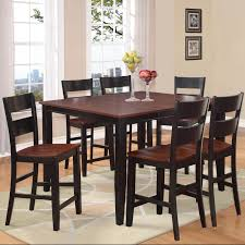 7 piece counter height dining sets: holland house   piece counter height dining set item number  tpb