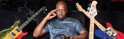 A Night of Symphonic Hip Hop with <b>Wyclef Jean</b> | Official Portland ...