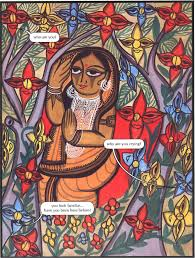 interviews sanskrit literature a contemporary