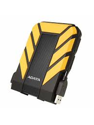 "Внешний жесткий диск 1TB HD710 Pro, 2,5"", USB 3.1 A-Data ..."
