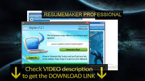 resumemaker professional keygen resumemaker professional keygen