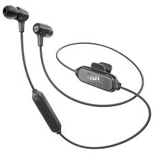 Купить <b>Наушники</b> Bluetooth <b>JBL E25BT</b> Black (JBLE25BTBLK) в ...