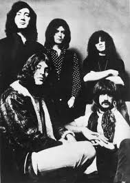 <b>Shades</b> Of <b>Deep Purple</b>