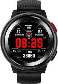 Benling <b>DT68</b>-BLKYLW <b>Smartwatch</b> Price in India - Buy Benling ...