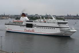 MS Viking Cinderella