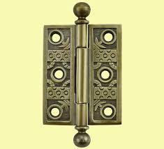 vintage antique brass hinges antique hardware furniture pulls