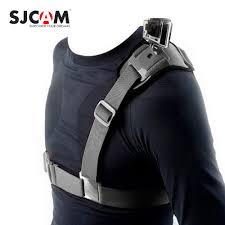 <b>SJCAM Shoulder Harness Mount</b> | Shopee Philippines