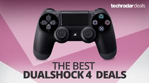 The best DualShock 4 deals for Black Friday 2019: cheap PS4 ...