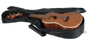 Rockbag RB20001B <b>чехол для</b> укулеле Concerto, серия Student ...