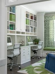 built in office desk ideas home office transitional with built ins home office green area rug built in office desk ideas
