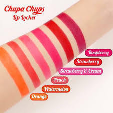 <b>Chupa Chups</b> Beauty Indonesia - <b>Chupa Chups</b> Lip Tint Color ...