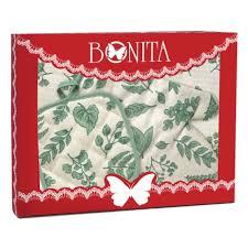 Подарочный <b>кухонный</b> набор <b>Bonita</b> Ботаника (<b>прихватка</b> ...