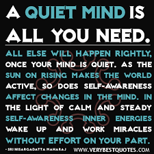 18 Inspirational Picture quotes about Inner Peace Quotes and Peace ... via Relatably.com