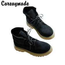 <b>Careaymade</b> Vintage Hand Made Comfortable Soft Soled <b>Women'S</b> ...