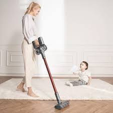 <b>Dreame V11 Cordless Handheld</b> Vacuum Cleaner Grey
