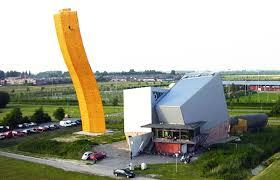 Ο ψηλότερος τοίχος αναρρίχησης του κόσμου