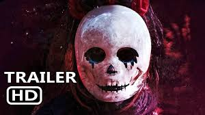 <b>HALLOWEEN PARTY</b> Official Trailer (2020) Horror Movie