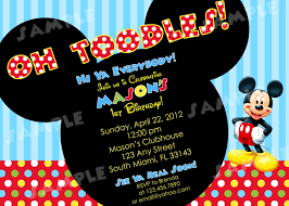 innovative mickey mouse party invitations printable 12 all grand brave mickey mouse clubhouse invitations given grand article