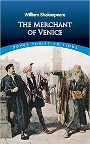 <b>The Merchant of</b> Venice (Dover Thrift Editions): William ...