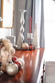 dining room decorations holiday tour part