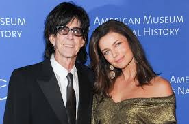 Cars Singer Ric Ocasek & Paulina Porizkova Separate After 28 Years