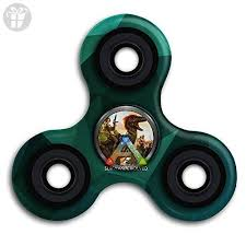 Ark Survival Fidget <b>Spinner Fingertip</b> Gyro Stress Reducer Relieves ...