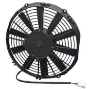 SPAL Fans - The world's leader in <b>high quality electric</b> fans and ...