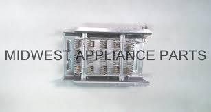 Ge Electric Dryer Heating Element Roper Electric Dryer Heating Element 279838 Roper Electric Dryer