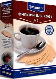 <b>Набор фильтров Topperr 3015</b> купить в интернет-магазине ...