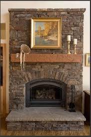 faux fireplace deeper
