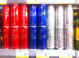 <b>Red Bull</b> (<b>напиток</b>) — Википедия