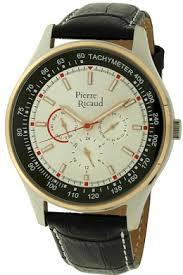 Купить <b>часы Pierre Ricaud</b> (Пьер Рико), бесплатная доставка ...