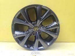 Купить <b>Hyundai</b> Santa Fe <b>Диск колесный R19</b>