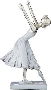 <b>Статуэтка Lefard Фьюжн Балерина</b>, 154-515, 6 х 12,5 х 22 см ...