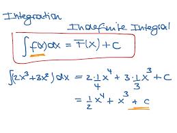 tabular integration