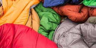 The Best <b>Sleeping Bag</b> for Car <b>Camping</b>: Reviews by Wirecutter | A ...