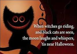 Halloween Quotes Images, Pictures for Instagram | Happy Halloween ... via Relatably.com