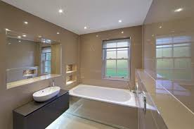 20 rooms with ceiling spotlights bathroom recessed lighting