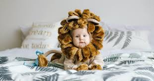 10 Fascinating Facts About <b>Leo Babies</b>, The Most Fiery Fire Sign Of ...