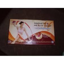 <b>Массажный обруч Health</b> & Hoop Magnetik 3 | Отзывы покупателей