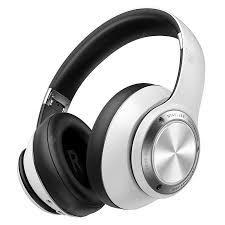 B27 Wireless <b>Bluetooth</b> 5.0 Headphones 60H Play time Low ...