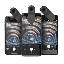 Купить Объектив для смартфона <b>Olloclip</b> Fisheye + Super-Wide + ...