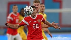 <b>Россия</b> — Бельгия — 1:4. Чемпионат Европы, Евро-2020 ...