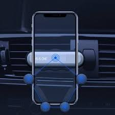 <b>Minismile YT01 360-degree Rotary</b> Car Mount Air Vent Phone ...
